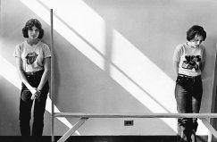 Marianne & Mary Kay, 1976