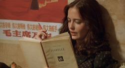 Eva Green in The Dreamers by Bernardo Bertolucci